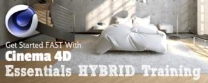 C4D-Hybrid-Image