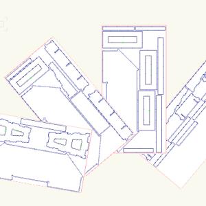 Nesting layouts