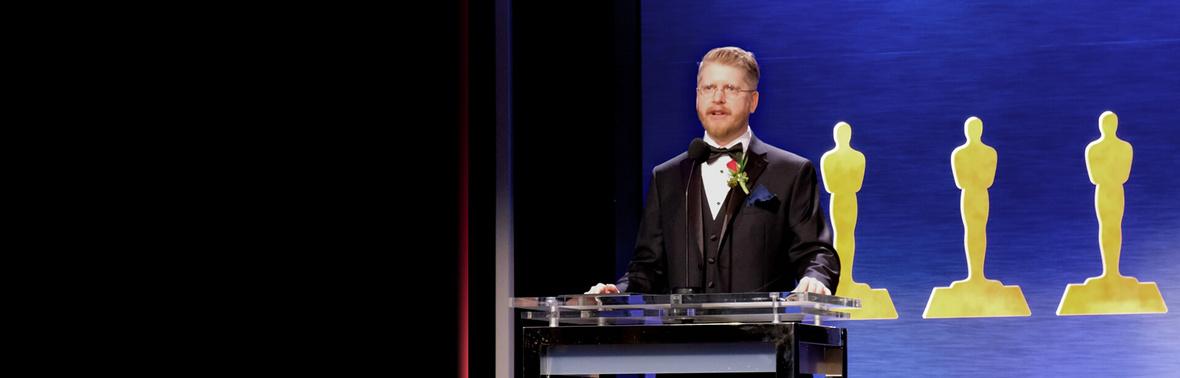 Cinema 4D's MoGraph Toolset Receives Award | Megabits Trust