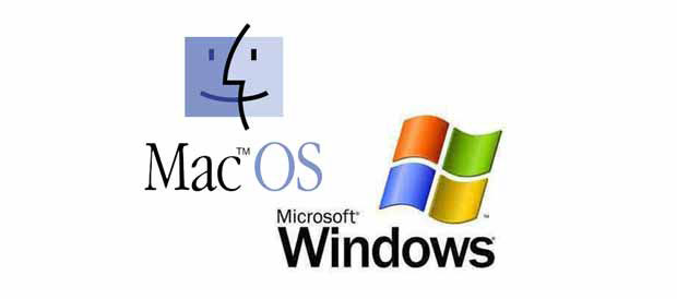 Mac & Windows Operating Systems